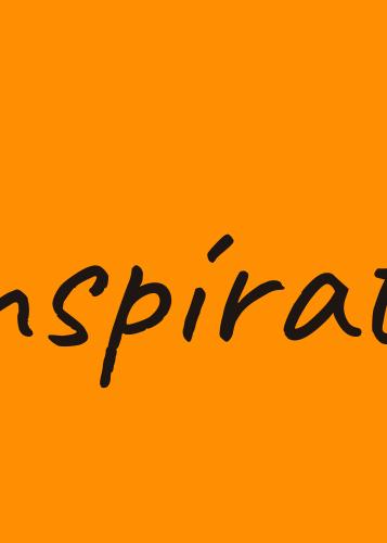 Inspírate: ¡buenas prácticas y consejos para ti!